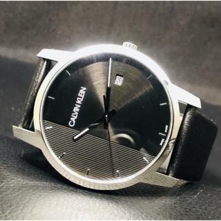 Calvin Klein - カルバンクライン CALVIN KLEIN 腕時計 メンズ K2G2G1C1