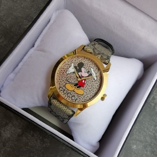 Gucci - シャ◓◔ネル腕時計