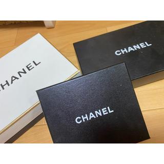 シャネル(CHANEL)のCHANEL 空き箱(ショップ袋)