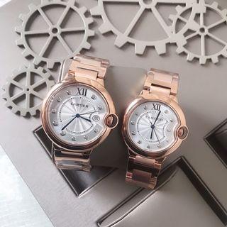 Cartier - Cartier◔☆時計☆カルテ♧ィエ