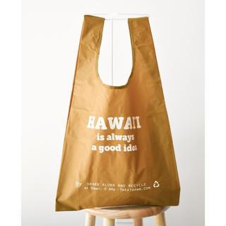 DEUXIEME CLASSE - ハワイ限定at Dawn Hawaii Standard Baggu エコバッグ