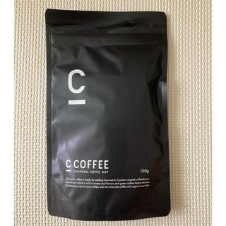 C COFFEE チャコールコーヒー 100g