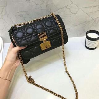 Dior - Dior トロッター サドル バッグ