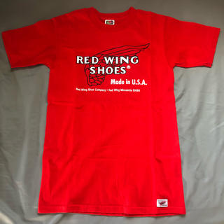 RED WING SHOES Tシャツ