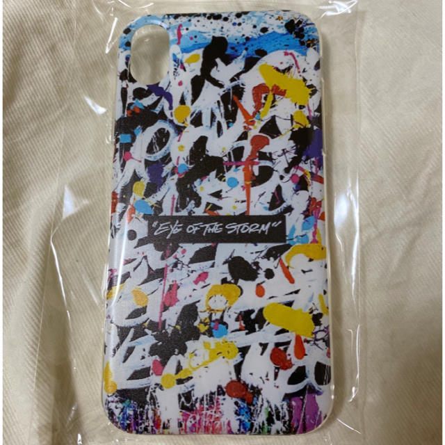 ONE OK ROCK(ワンオクロック)のONEOKROCK iPhoneケース ワンオクロック 邦ロック Taka エンタメ/ホビーのタレントグッズ(ミュージシャン)の商品写真