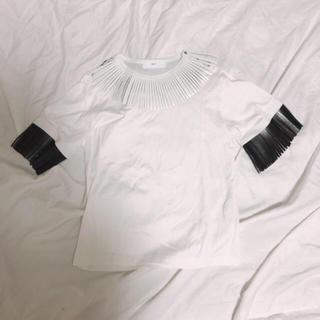 トーガ(TOGA)のTOGA Tシャツ(Tシャツ(半袖/袖なし))
