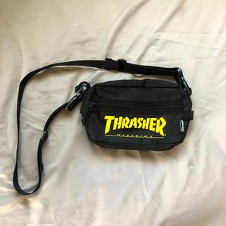 スラッシャー(THRASHER)の【値下げ!】THRASHER ショルダーバッグ(ショルダーバッグ)