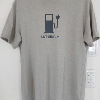 patagonia - パタゴニア  LIVE SIMPLY Tシャツ M