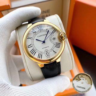 Cartier - Cartie◒◒r☆時計☆カルティエ☆バロンブルー