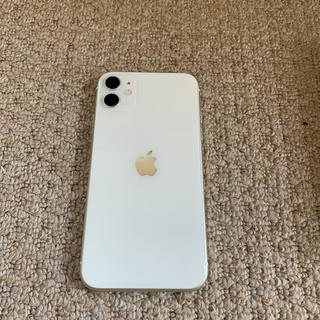 iPhone - iPhone11 Simフリー128GB