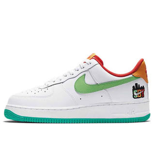 NIKE - AF1 SBY collection エアフォース1