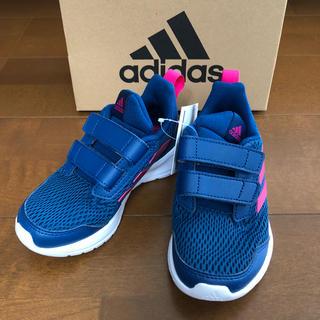 adidas - adidas アディダス スニーカー 17㎝ 男の子 女の子