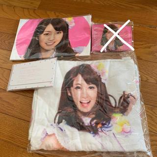 エーケービーフォーティーエイト(AKB48)のAKB48  グリコ福袋 (アイドルグッズ)
