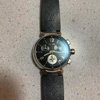 ルイヴィトン(LOUIS VUITTON)のルイヴィトン  時計 ラブリーカップ Q11BG(腕時計(アナログ))