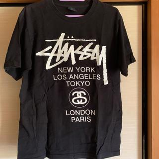 STUSSY - Stussy woman Tシャツ Sサイズ