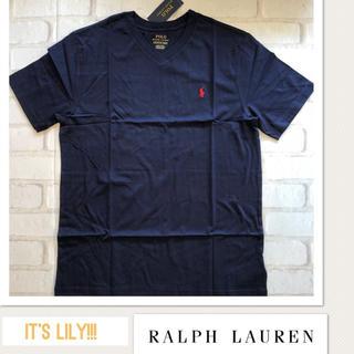 ラルフローレン(Ralph Lauren)のPOLO ラルフローレン Tシャツ ユニセックス キッズ 160-165cm L(Tシャツ(半袖/袖なし))