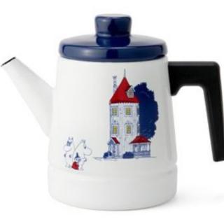 フジホーロー(富士ホーロー)のコーヒーポット(調理道具/製菓道具)