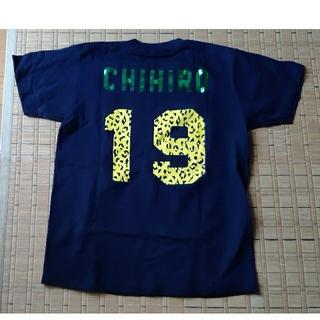オリックスバファローズ(オリックス・バファローズ)の金子千尋 Tシャツ Sサイズ オリックスバファローズ(応援グッズ)