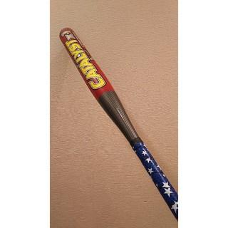 Louisville Slugger - 【現役】08年式ルイスビルカタリストソフトボール3号バット84*740トップ