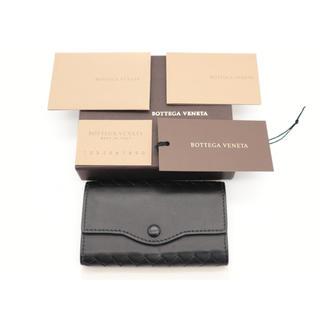 Bottega Veneta - 《BOTTEGA VENETA/6連キーケース イントレチャート》ABランク