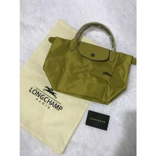 LONGCHAMP - 在庫1枚  Longchampロンシャン ハンドバッグ 手提げ Sサイズ