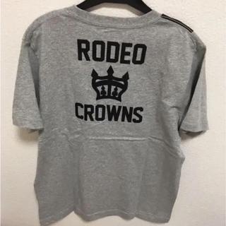 RODEO CROWNS WIDE BOWL - ロデオクラウンズ Tシャツ メンズ