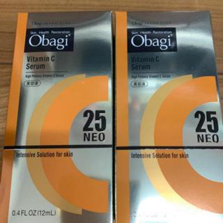 オバジ(Obagi)のオバジc25 (美容液)