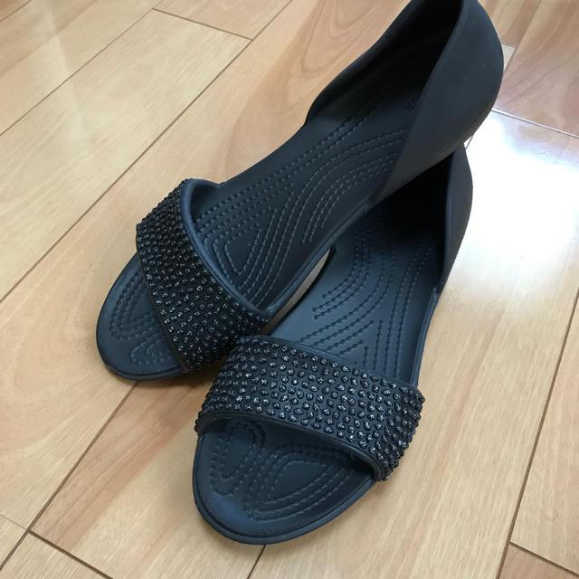 crocs(クロックス)のクロックス リナ レディースの靴/シューズ(サンダル)の商品写真