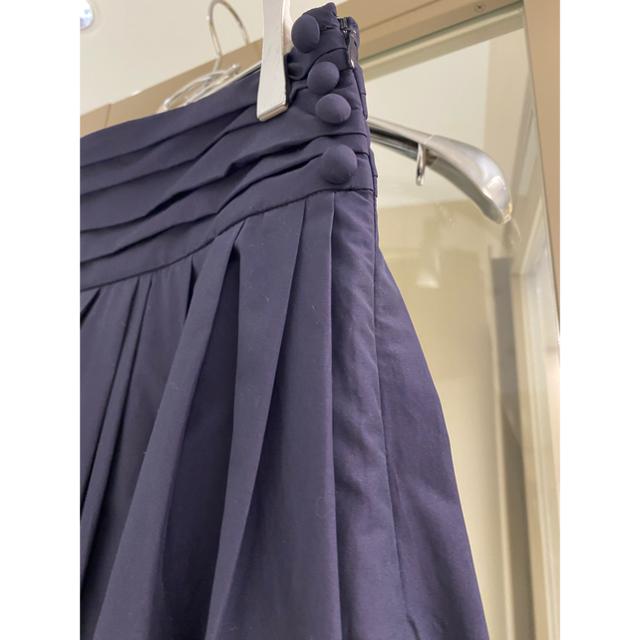 JILLSTUART(ジルスチュアート)のJILLSTUART♡ミモレ丈スカート レディースのスカート(ロングスカート)の商品写真