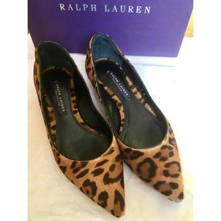 ラルフローレン(Ralph Lauren)のRalph Lauren correction パンプス(ハイヒール/パンプス)