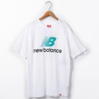 New Balance - newbalance  Tシャツ