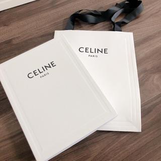 セリーヌ(celine)のセリーヌ 箱 袋(ショップ袋)
