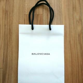 バレンシアガ(Balenciaga)のBALENCIAGA ショッパー(ショップ袋)
