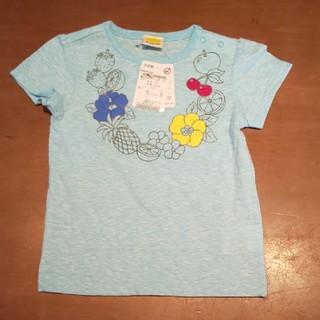 ムージョンジョン(mou jon jon)の夏物ムージョンジョン 半袖ベビーTシャツ(Tシャツ/カットソー)