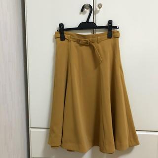 PROPORTION BODY DRESSING - プロポーション ♡ スカート