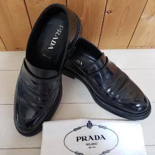 プラダ(PRADA)のPRADA プラダ シューズ(ドレス/ビジネス)
