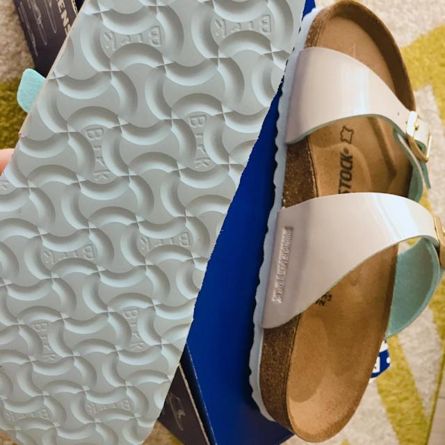 BIRKENSTOCK(ビルケンシュトック)の新品♡ビルケンサンダル レディースの靴/シューズ(サンダル)の商品写真