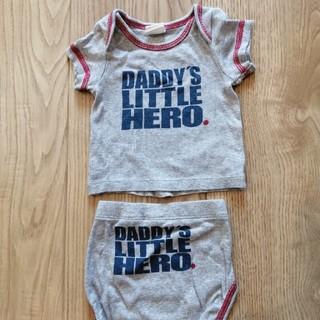 エイチアンドエイチ(H&H)のH&M ベビー服(Tシャツ)