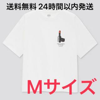 UNIQLO - 【M】UNIQLO shu uemura コラボ【新品未使用】