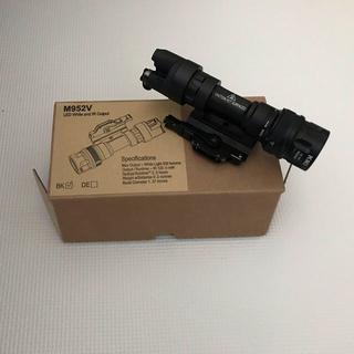 【新品】Sure FireタイプM952V LED IRモード搭載(カスタムパーツ)