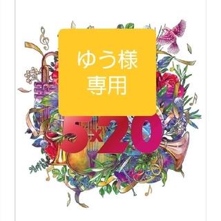 嵐 - 嵐 5×20 ライブDVD