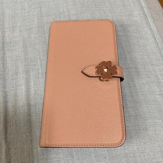 kate spade new york - ケイトスペード iPhoneXRケース