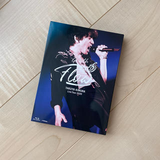 Johnny's - 木村拓哉 Go with the Flow Blu-ray