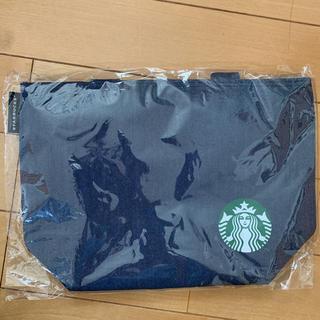 スターバックスコーヒー(Starbucks Coffee)の新品未使用⭐︎スタバ保冷バッグ(弁当用品)