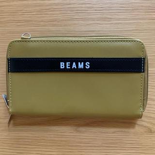 ビームス(BEAMS)のBEAMS長財布 (長財布)