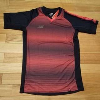 New Balance - ニューバランス サッカー フットサル プラクティスシャツ ウェア Mサイズ