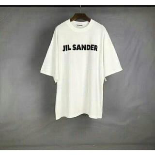 Jil Sander - 【Jil Sander】オーバーサイズロゴTシャツ