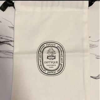 ディプティック(diptyque)の【新品】ディプティック 巾着(ポーチ)