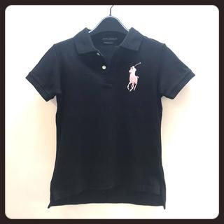 ラルフローレン(Ralph Lauren)のRalph lauren ラルフローレン ポロシャツ レディース Sサイズ(ポロシャツ)