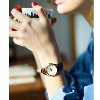 シンゾーン(Shinzone)のSEIKO Shinzone COLLABORATION WATCH (腕時計)